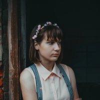 Мрак :: Александра Юдаева