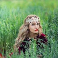 портрет :: Yana Sergeenkova