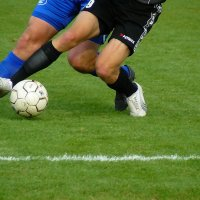 Геометрия футбола :: Владимир Насыпаный