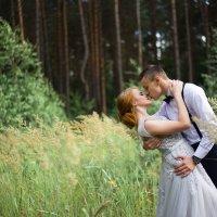 Свадьба :: Мария