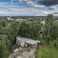 «На дворе трава, на траве дрова ...» :: Valeriy Piterskiy