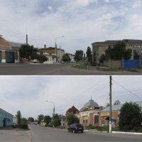 Старый город. :: Надежда Ивашкина