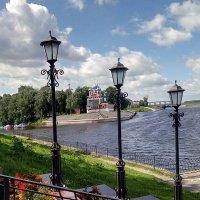 Углич :: Александр Алексеев