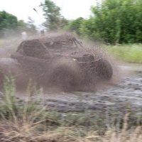 CAN - AM X RACE - 22 :: Анатолий Стрельченко