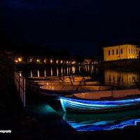 Ночной свет :: Руслан Тимошенко