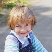 Сынок :: Tasha