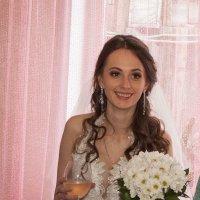 Невеста :: Viktor Сергеев