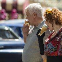 Про мороженое :: Александр Степовой