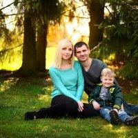 family :: Кристина Пясецкая