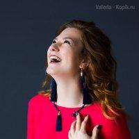Счастье :: Валерия Копорова