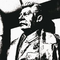 Сталин :: Юлия Денискина