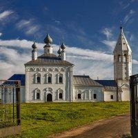В окрестностях Суздали. :: Viacheslav Birukov