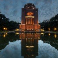 Planetarium Гамбург (Вторая попытка) :: Сергей Бордюков