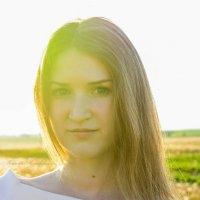 луч солнца :: Марина Коршикова