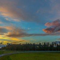 Russia 2017 Karelia :: Arturs Ancans