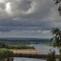 река Вятка :: gribushko грибушко Николай