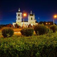 Спасо-Преображенский собор :: Юрий Лобачев