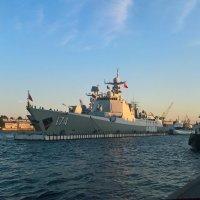 Скоро ВМФ :: Митя Дмитрий Митя