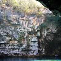 пещера Мелиссани :: Мила C