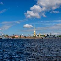 Репетиция Дня ВМФ 4 :: Valerii Ivanov