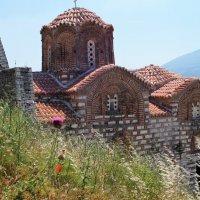Албания. Византийская церковь :: Gal` ka