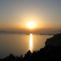 Утомленное солнце :: Grey Bishop