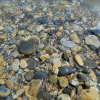 Камушки на море :: °•●Елена●•° Аникина♀