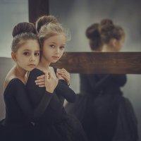 балеринки :: Янина Гришкова