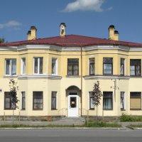 старый город :: Михаил Жуковский