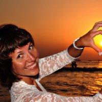 С любовью к морю :: оксана Кудряшова