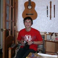 18 лет :: Odissey
