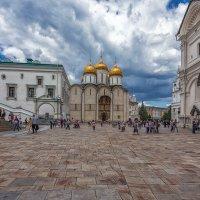 Соборная площадь :: Serge Riazanov