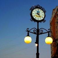 Часы :: Алина Веремеенко