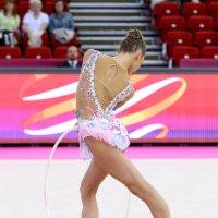 Александра Солдатова, Россия!!!... :: Yuriy Konyzhev