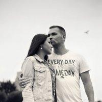 Love Story :: Анастасия Буравская