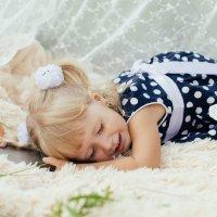Спят усталые детишки :: Наталья Батракова