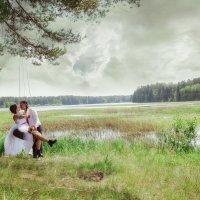 Байкерская свадьба :: Наталья