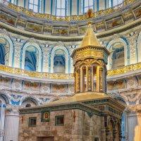 Гроб Господень.Новоиерусалимский монастырь. :: Nikolay Ya.......