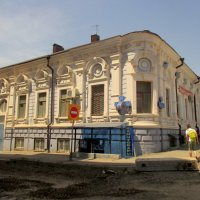 Старый Ростов-на-Дону :: Нина Бутко