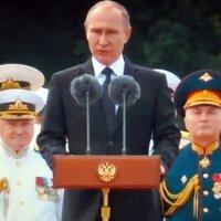 День ВМФ России! :: Aleks Ben Israel
