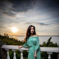 На закате :: Тигран Хачатрян
