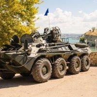 День ВМФ в Севастополе :: Анна Выскуб