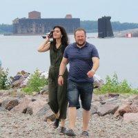 Канун дня ВМФ (Зрители!) :: ii_ik Иванов