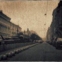 My magic Petersburg_02652 :: Станислав Лебединский