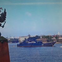 День Военно-Морского флота :: Tata Wolf