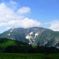 горы ,горы :: МАРИНА шишкина
