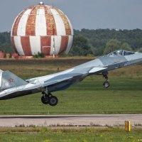 ПАК-ФА Т-50-2 :: Павел Myth Буканов