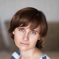 Таня :: Елена Бармакина