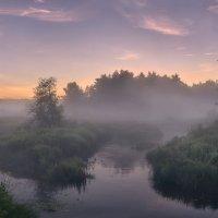 Тихий свет... :: Roman Lunin