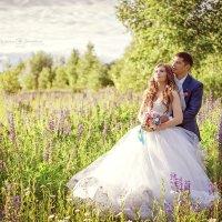 Свадьба :: Катерина Фомичева